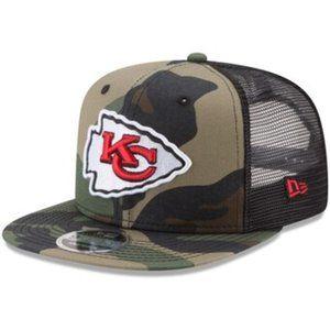Kansas City Chiefs New Era